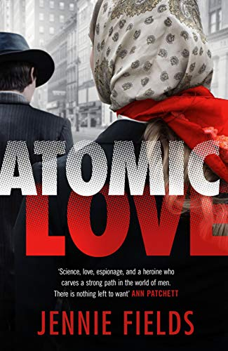 Atomic Love by [Jennie Fields]