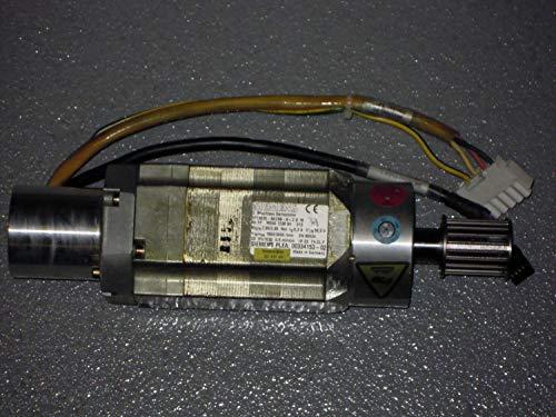 Siemens Servo Motor 1FT3035-6A99-9-Z S 16 Wind G