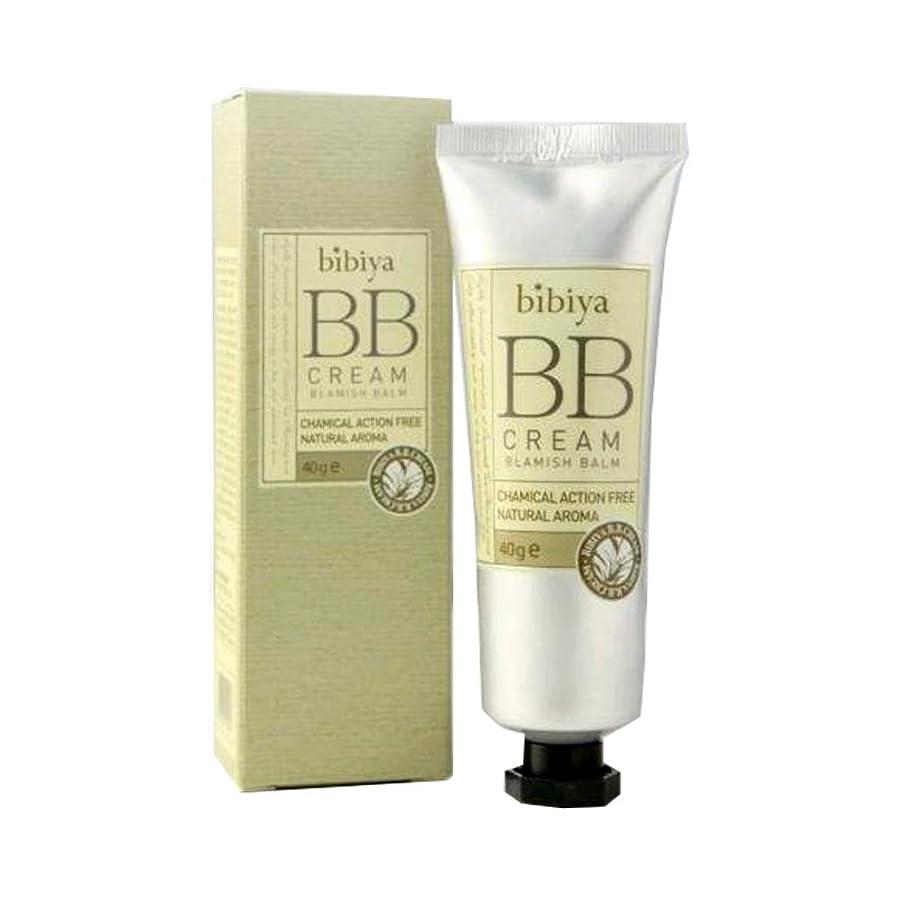 可動式香り概要BIBIYA BBクリーム 50ml