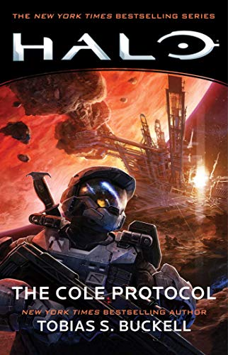 Halo: The Cole Protocol, Volume 6