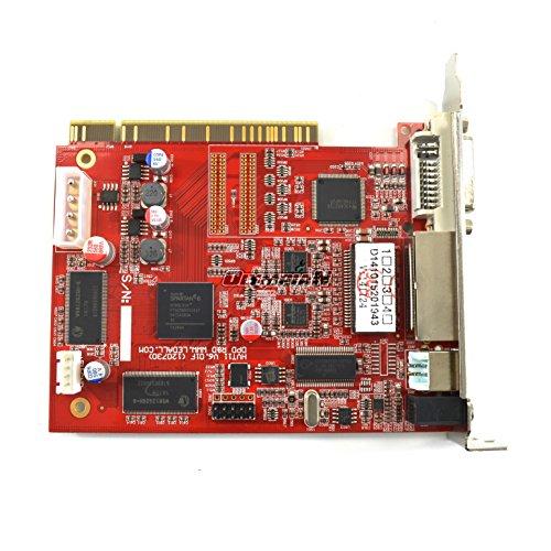 DBStar LED Display Control System Synchronous Sending Card DBS-HVT11IN