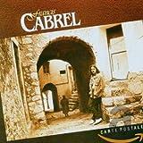 Songtexte von Francis Cabrel - Carte postale