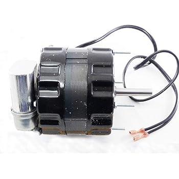 Modine Manufacturing 9F30213 Modine Fan Motor 1//12 hp 1625 RPM 1.5 amps 115V