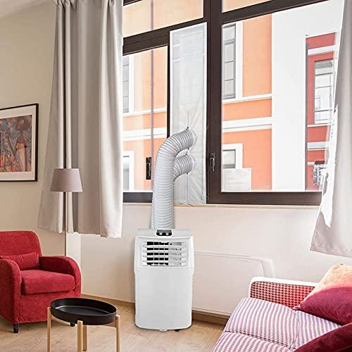 Mementoy - Kit universale per finestra per condizionatore d'aria portatile e asciugatrice