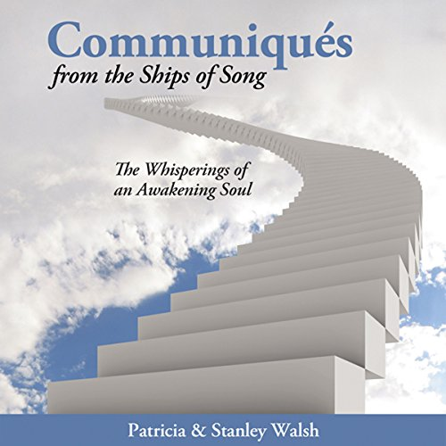Communiqués From the Ships of Song audiobook cover art
