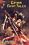 Grimm Fairy Tales #44 (Grimm Fairy Tales (2016-))
