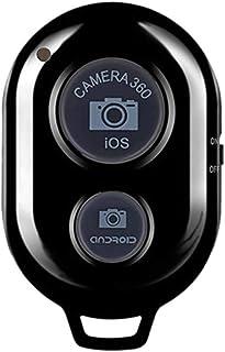 Mengonee Teléfono Bluetooth Temporizador Selfie botón del palillo del Obturador de Control Remoto inalámbrico de Lanzamiento Móvil