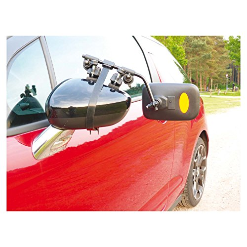 Universal Camper Mirror repusel FOR CARAVAN Additional Mirror For All Car