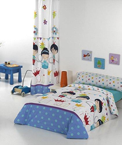 Fundas Nórdicas Infantiles 150  Marca Quilt & CO