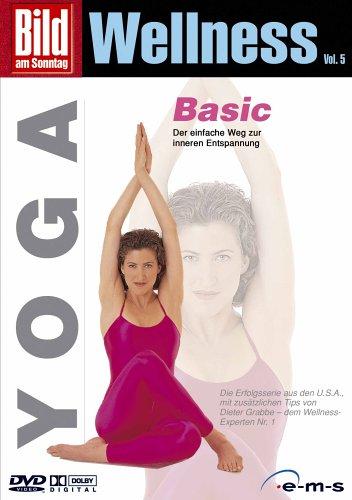 BamS Wellness Vol. 05 - Yoga Basic