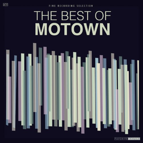 The Best of the Motown
