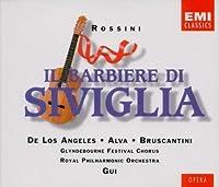 Rossini: Il Barbiere Di Siviglia by Rossini (1992-04-14)