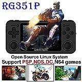 Zoom IMG-2 anbernic rg351p console di giochi
