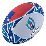 Gilbert Ballon Rugby Coupe du Monde 2019 - Samoa - T5 Flag