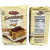 Balocco Savoiardi Lady Fingers - 17.6 oz (2 Pack)...