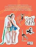Zoom IMG-1 il grande libro della ginnastica