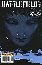 Battlefields: Dear Billy #2 VF/NM ; Dynamite comic book