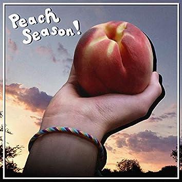 Peach Season!