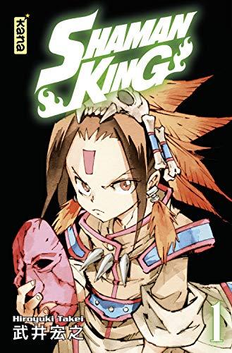 Shaman King Star Edition - Tome 1