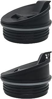Sip Seal Lids Replacement Parts for Nutri Ninja 16oz Cup:BL660 BL740, BL770 BL771 BL772 BL780 BL810 BL820 BL830,BL203QBK/BL208QBKBL206QBK/BL209/BL201C/BL201/QB3000/QB3000SSW/QB3004/QB3005