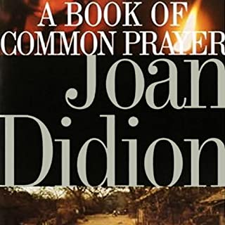 A Book of Common Prayer cover art
