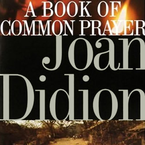 A Book of Common Prayer audiobook cover art