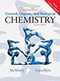 Fundamentals of General, Organic and Biological Chemistry, Media Update Edition (4th Edition)