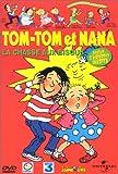 Tom-Tom et Nana - Vol.1 : La Chasse aux bisous