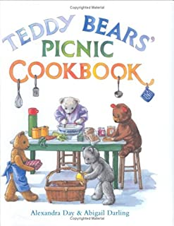 Teddy Bears' Picnic Cookbook