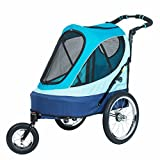 Petique All Terrain Pet Stroller