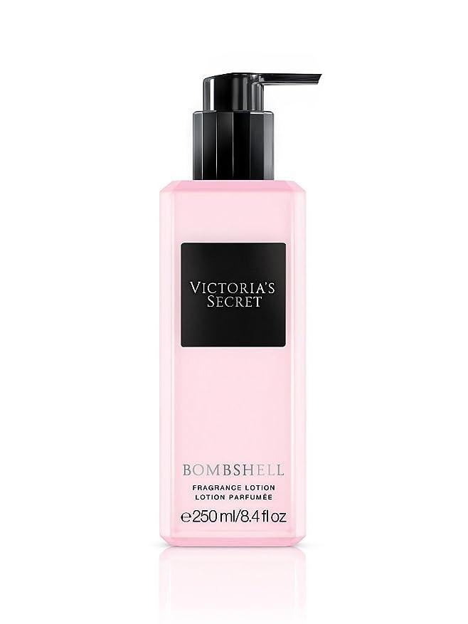 控えめな等価撤回するVICTORIA'S SECRET ヴィクトリアシークレット/ビクトリアシークレット ボムシェル フレグランスローション / Bombshell Fragrance Lotion