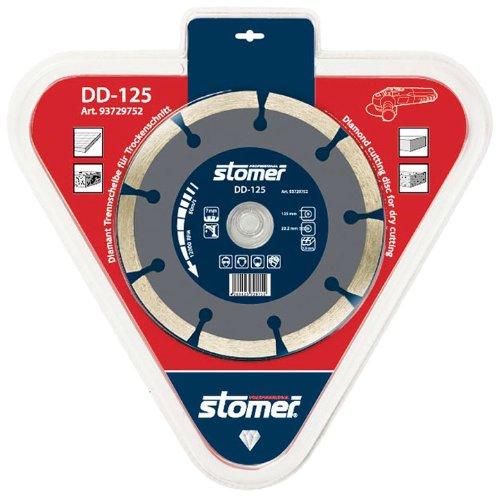 Preisvergleich Produktbild Stomer DD-125
