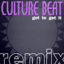 Best culture beat got to get it remix Reviews