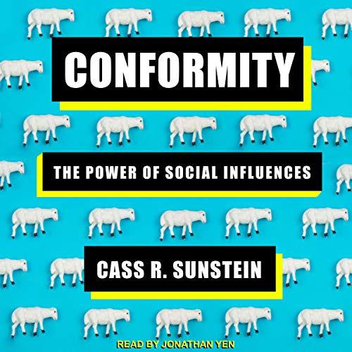 Conformity cover art