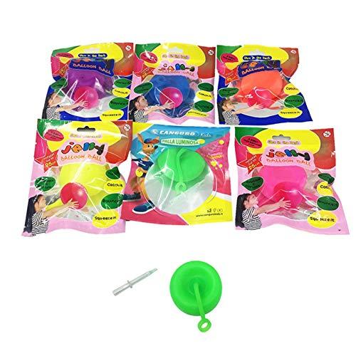 Dacyflower Bola Inflable Pit Bola Inflable de Gran tamaño Juguete Bola de Burbujas de Playa Transparente Bola de Burbujas Llena Globo de Agua para la decoración de la Fiesta de Verano de la Piscina.