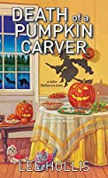 Death of a Pumpkin Carver (Hayley Powell Mystery)