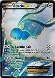 Pokemon - Altaria-EX (123/124) - XY Fates Collide - Holo