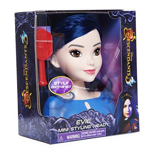DESCENDANTS 3 Evie Mini Styling Head