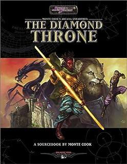 Arcana Unearthed: Diamond Throne