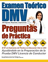 Examen Teórico DMV - Preguntas de Práctica (Spanish Edition)