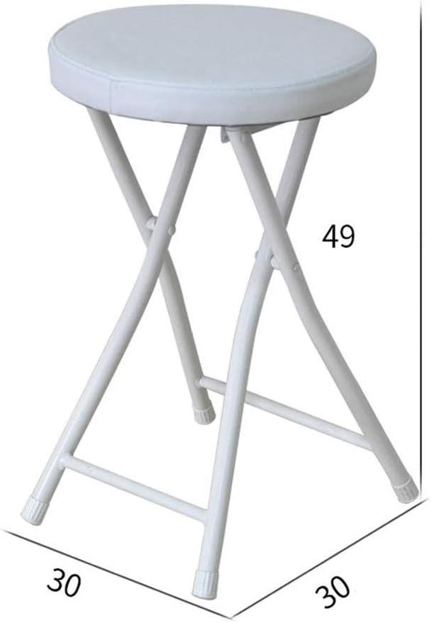 XLEVE Tabouret - Cuir Repose-Pieds - Repose-Pieds sous la Table, Chaise Moderne Repose-Pieds (Color : C) B