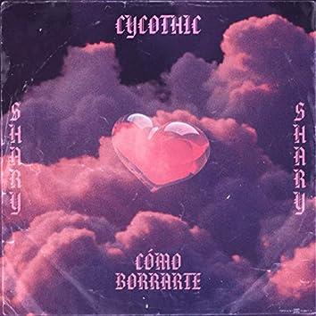Cómo Borrarte (feat. Shary)