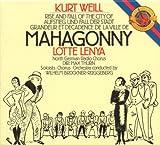 Mahagonny (Gesamtaufnahme) - otte Lenya