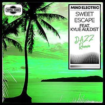 Sweet Escape (feat. Kylie Auldist) [Dazz Remix]