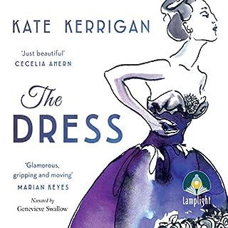 The Dress cover art