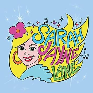 Sarah Jayne Lane