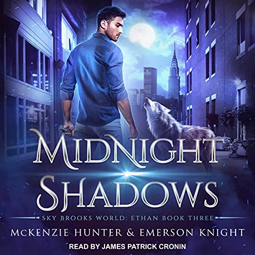 Midnight Shadows cover art