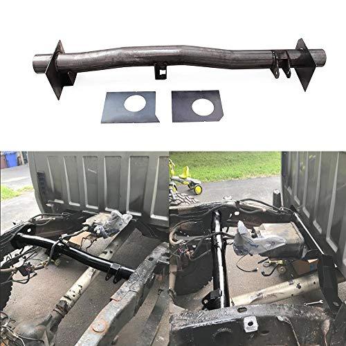 Suspension Radius Arm Bracket Right Dorman 523-020