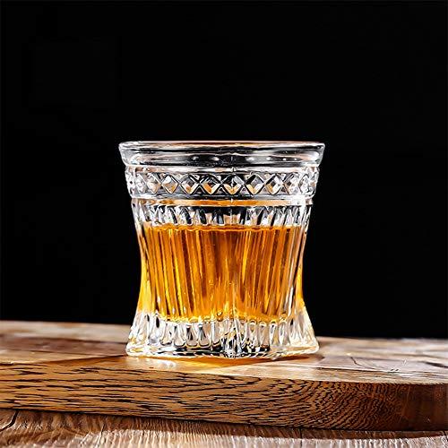 Decantador de vino de cristal transparente, jarra de vino, soporte hecho a mano, jarra de vino, jarra de vidrio regalo 20