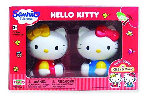 Hello Kitty - Pareja de Figuras (290097)